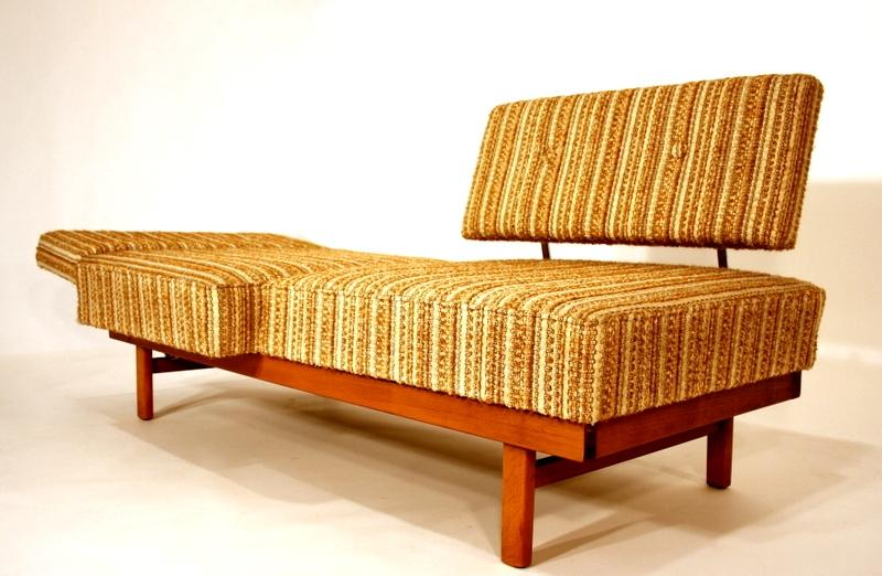 Knoll Style Daybed Sofa Couch Transform 60s 60er A 60 Ebay